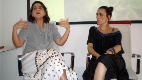 Bazar Sustentável - Chiara e Denise 2