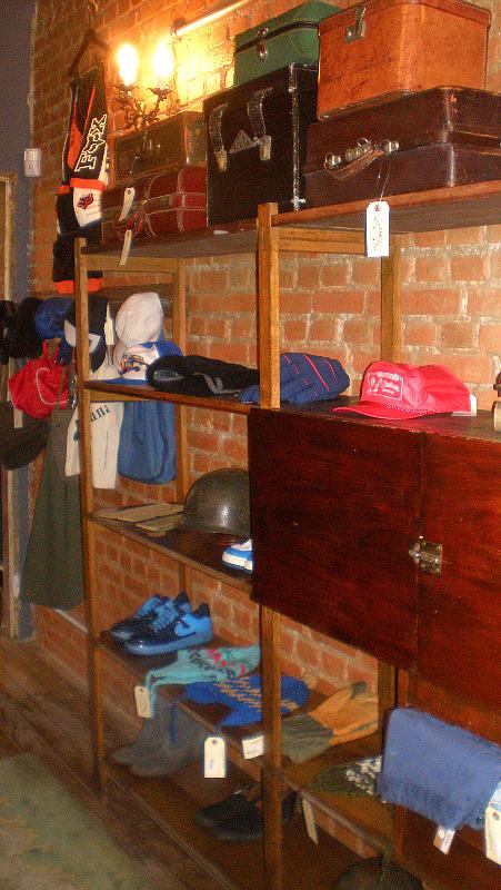 ... e alguns de seus acessórios / ... and some of their accessories